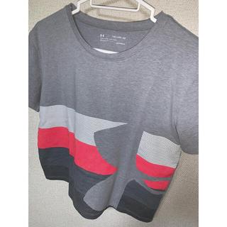 アンダーアーマー(UNDER ARMOUR)のアンダーアーマー Tシャツ レディース キッズ(ウェア)