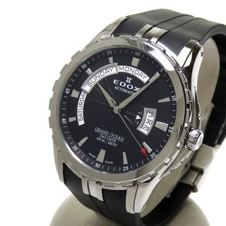 EDOX - エドックス 腕時計  グランドオーシャン 83006 3CA NI