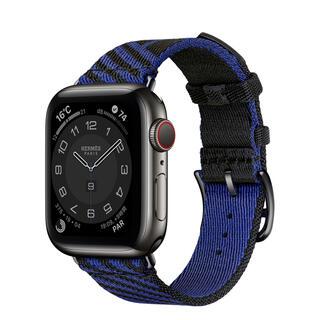 アップル(Apple)のApple Watch 6 ✖️ HERMES(腕時計(デジタル))
