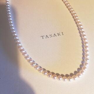 TASAKI - タサキ TASAKI プチパールネックレス
