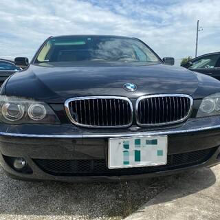 BMW - BMW750i 車検取り立て