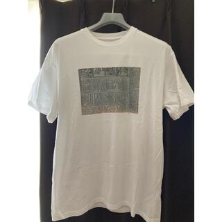 ユニフォームエクスペリメント(uniform experiment)のユニフォームエクスペリメント(Tシャツ/カットソー(半袖/袖なし))