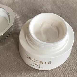 コスメデコルテ(COSME DECORTE)のコスメデコルテ リペアクレンジングクリーム(クレンジング/メイク落とし)