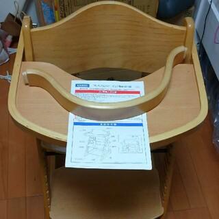 カトージ(KATOJI)の専用出品 KATOJI プレミアムベビーチェア(その他)