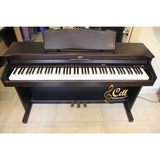 ヤマハ(ヤマハ)の【送料無料】YAMAHA KORG CONCERT C-4500 電子ピアノ(電子ピアノ)