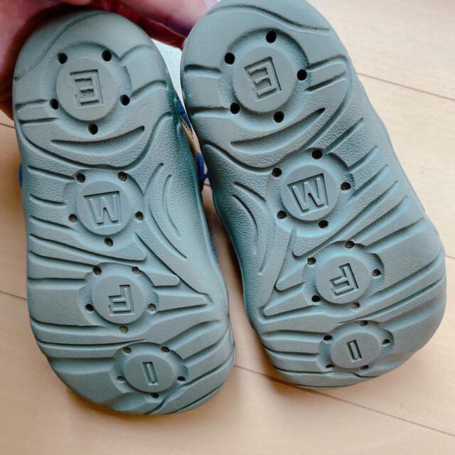 Branshes(ブランシェス)のイフミー ウォーターシューズ 14cm branshes  キッズ/ベビー/マタニティのベビー靴/シューズ(~14cm)(サンダル)の商品写真
