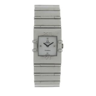 オメガ(OMEGA)のOMEGA オメガ 腕時計 1521.71【本物保証】(腕時計)
