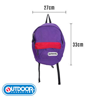 OUTDOOR PRODUCTS - OUTDOOR PRODUCTS リュック レディース・キッズ