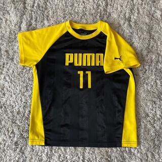 プーマ(PUMA)のPUMA トレーニングシャツ 140cm(Tシャツ/カットソー)