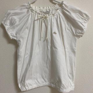 ベベ(BeBe)のBeBe Tシャツ 140(Tシャツ/カットソー)