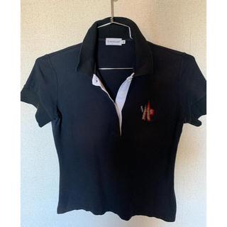 モンクレール(MONCLER)のモンクレール半袖ポロ(ポロシャツ)