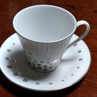 ジバンシィ(GIVENCHY)のGIVENCHY ジバンシー カップ&ソーサー コーヒーカップ(グラス/カップ)