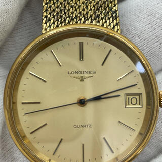 LONGINES - LONGINES   腕時計 クォーツ