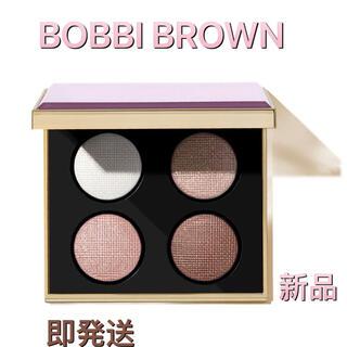 BOBBI BROWN - BOBBI BROWNボビイブラウンピンクグロウリュクス アイシャドウ パレット
