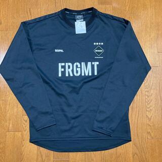 エフシーアールビー(F.C.R.B.)のfcrb fragment (Tシャツ/カットソー(七分/長袖))