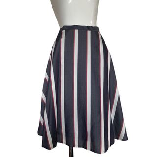 バーバリーブルーレーベル(BURBERRY BLUE LABEL)のBurberry ブルーレーベル スカート(ひざ丈スカート)