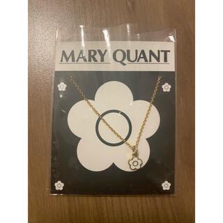 マリークワント(MARY QUANT)のマリークワント ネックレス(ネックレス)