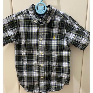 POLO RALPH LAUREN - ラルフローレン shirt