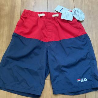 FILA - 140 水陸両用パンツ プール 海水パンツ