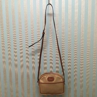 ランセル(LANCEL)のフランス製 LANCEL ランセル バッグ USED(ショルダーバッグ)