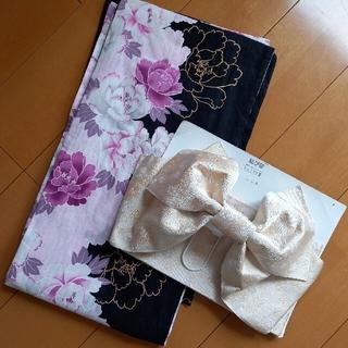 シマムラ(しまむら)の【しまむら】レディース 浴衣(浴衣)