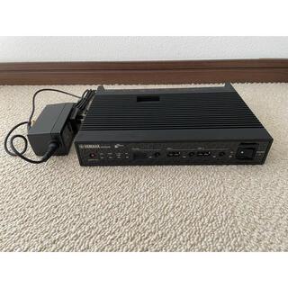 ヤマハ(ヤマハ)のYAMAHA ブロードバンドVoIPルーター NVR500(PC周辺機器)