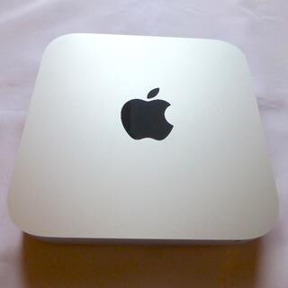 アップル(Apple)のMac mini 2012 i7 2.6GHz(デスクトップ型PC)