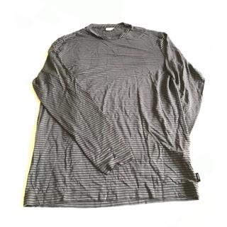 アルマーニ コレツィオーニ(ARMANI COLLEZIONI)のARMANI COLLEZIONI 長袖Tシャツ(Tシャツ/カットソー(七分/長袖))