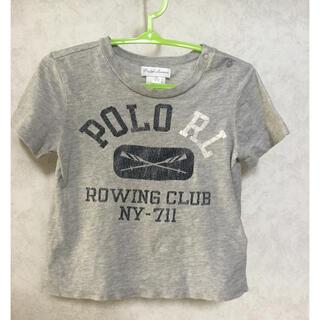 ラルフローレン(Ralph Lauren)のラルフローレン  Tシャツ (Tシャツ)