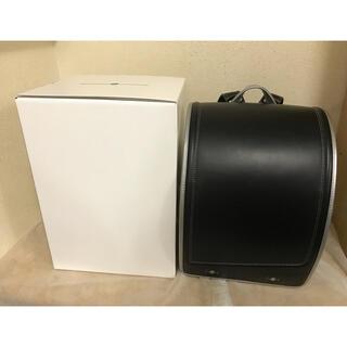 OUTDOOR - アウトドアプロダクトランドセル ブラック/シルバー 日本製 保証証付