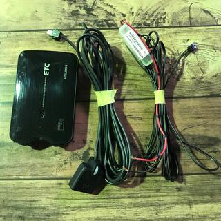 ミツビシデンキ(三菱電機)の軽登録!三菱電機 分離型ETC車載器 EP-9U79 音声タイプ(ETC)