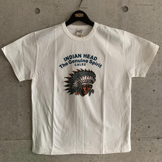 CALEE - 新品 calee Tシャツ 白 Lサイズ キャリー