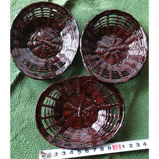 茶托 三枚セット(食器)
