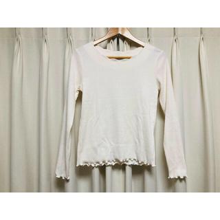 シマムラ(しまむら)のカットソー(Tシャツ/カットソー(七分/長袖))