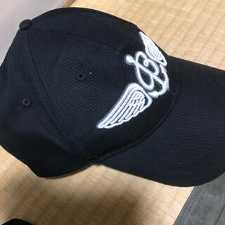 ブライトリング(BREITLING)のブライトリングの帽子、1回家の中で試しで被ったのみ(キャップ)