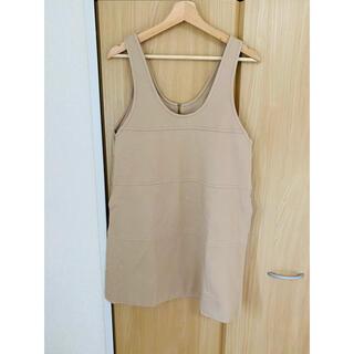 プロポーションボディドレッシング(PROPORTION BODY DRESSING)のproportion body dressing ワンピース Mサイズ(ミニワンピース)