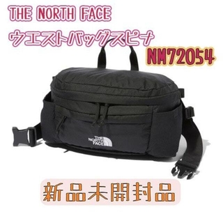 THE NORTH FACE - THE NORTH FACE  ウエストバック スピナNM72054K