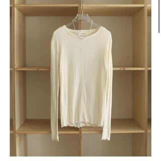 TODAYFUL - Randomrib Long Tshirts  todayful