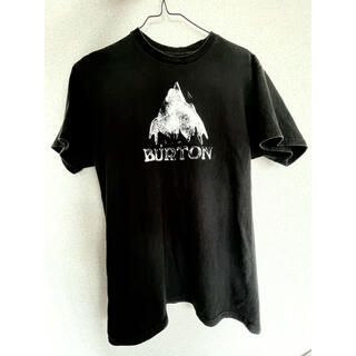 バートン(BURTON)のBURTON Tシャツ(Tシャツ/カットソー(半袖/袖なし))