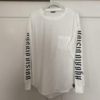 GU 長袖シャツ