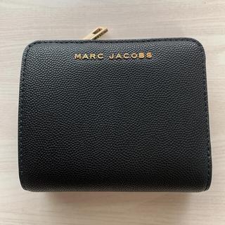 MARC JACOBS - MARC JACOBS 財布 二つ折り財布