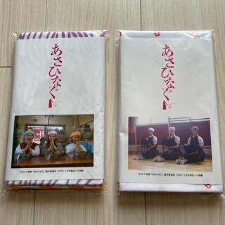 ノギザカフォーティーシックス(乃木坂46)の乃木坂46 映画 あさひなぐ Blu-ray特典手ぬぐい(アイドルグッズ)