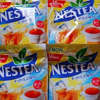Nestle - ネスレ ネスティ レモン 4袋
