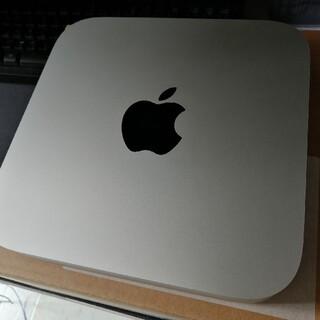 マック(Mac (Apple))のApple M1 Mac mini 256GB SSD 8GBメモリ(デスクトップ型PC)