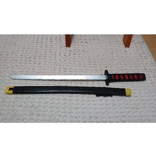 値下げ中! コスプレ 模造刀 鳴狐(小道具)