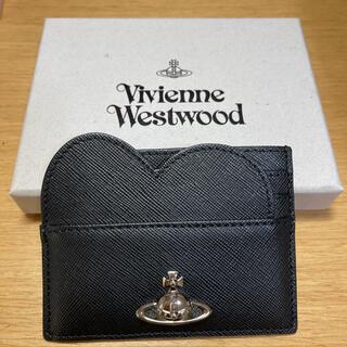 ヴィヴィアンウエストウッド(Vivienne Westwood)のヴィヴィアン ウエストウッド 定期入れ(名刺入れ/定期入れ)