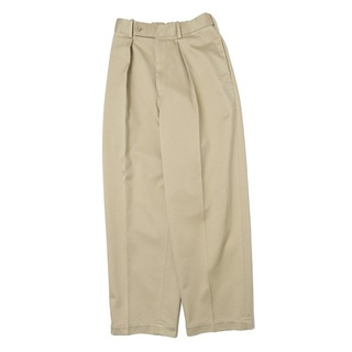 MARKAWEAR - 最終値下げMARKAWARE NEW CLASSIC FIT TROUSERS
