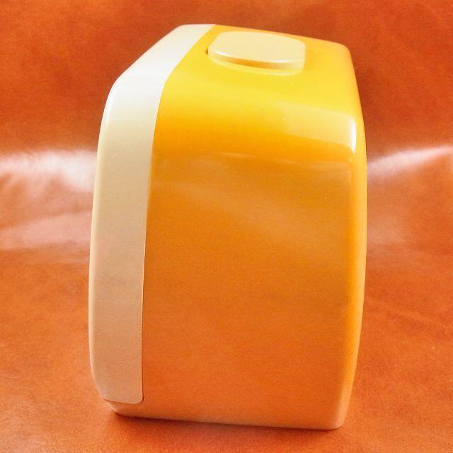 SEIKO(セイコー)の昭和レトロ ディズニータイム 目覚まし時計 ミッキーマウス アラーム ベル インテリア/住まい/日用品のインテリア小物(置時計)の商品写真