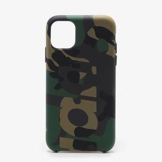 シュプリーム(Supreme)のsupreme iphone11 ケース ウッド(iPhoneケース)