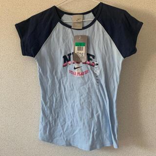 ナイキ(NIKE)のTシャツ NIKE 新品未使用タグ付き(Tシャツ/カットソー)